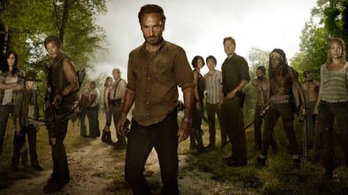 Season 7 Of 'The Walking Dead' Hits Screens Next October (2016)