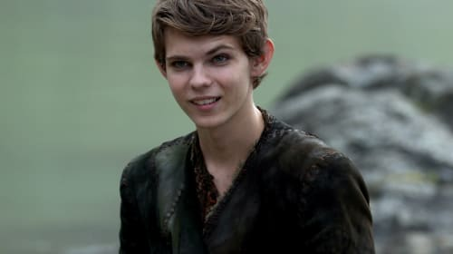 From Fairytale Villain To Sci-fi Hero: 14 Things You Didn't Know About Robbie Kay