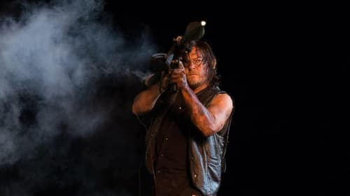 Contract Renewal Mean Everyone's Favorite Walking Dead Hero Is Safe for Another Year
