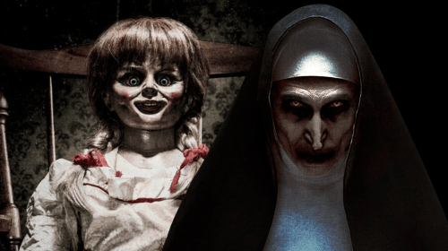 What's Next for the Conjuring Universe?!