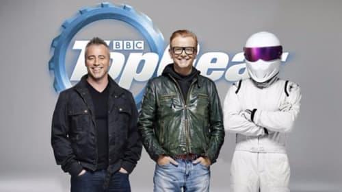 'Friends' Star, Matt LeBlanc Is To Host Top Gear
