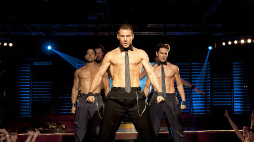Sexiest Movies Ever