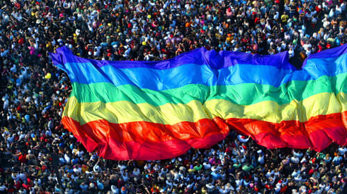 Cities with the Best Gay Pride Festivals