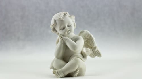 Angels Abound!