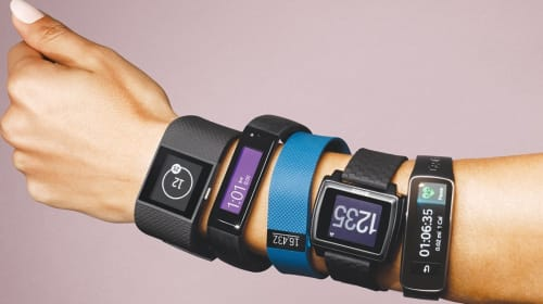 Best Fitness Trackers You Can Buy in 2018