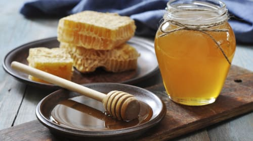What Are the Benefits of Cannabis Honey?