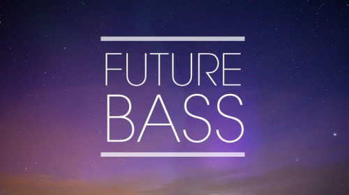 The Future Bass Is Bright