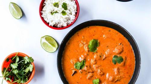Best Indian Food and Wine Pairings
