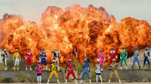 6 Fan Theories in 'Power Rangers' That Could Actually Be True