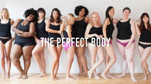 The Neglected Middle Child in This Pro-Fat & Pro-Skinny World—The Skinny Fat