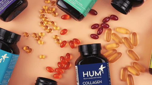 Everything You Should Know About Taking Beauty Supplements