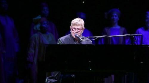 The Definitive Elton John Cover Playlist