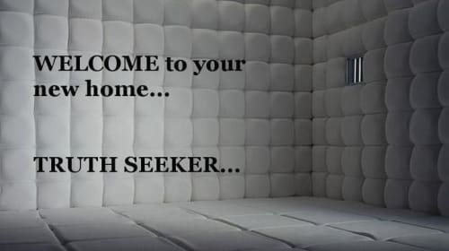 The Padded Cell Of Apologetics