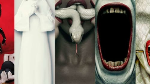 The 8 Best 'American Horror Story' Actors (Who Aren't Jessica Lange)!