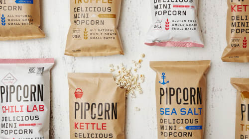 Awesome Food Products From 'Shark Tank' You Can Actually Buy