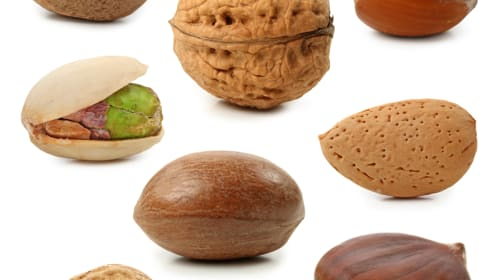 Top 10 Sources of Plant-Based Protein