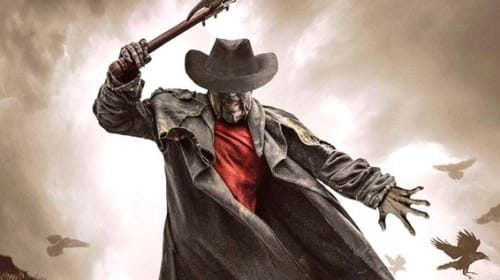 Keep Your Peepers Peeled: 'Jeepers Creepers 3' Gets A Terrifying First Trailer