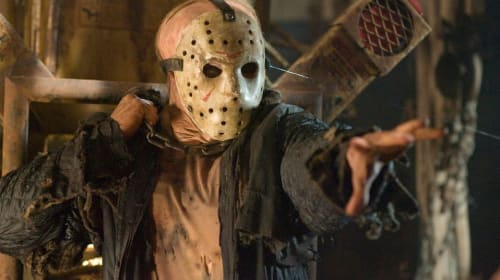 Mask For Masc: Script Reveals The Title For Unmade Friday The 13th Sequel