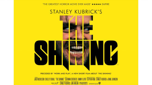 A Filmmaker's Guide to the Horror Techniques Used in 'The Shining'
