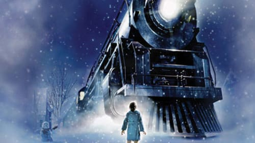 You Will Believe After Seeing This Real Life Polar Express