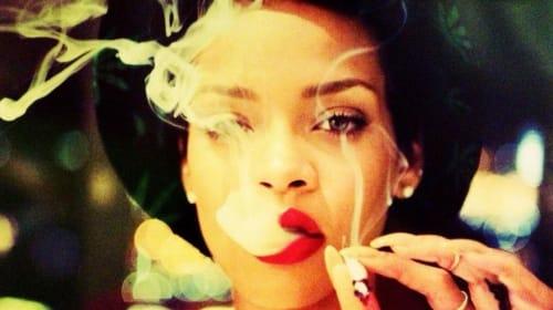 Pop Stars Who Love Weed