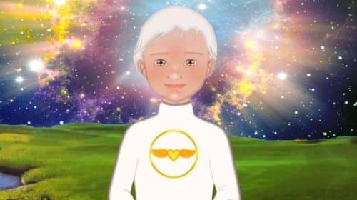 'Ami: Child of the Stars'