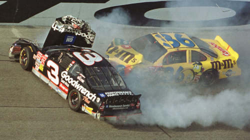 Saddest Fatal Crashes in NASCAR History