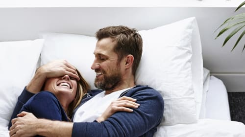 5 Types of Roles a Man Seeks in His Partner