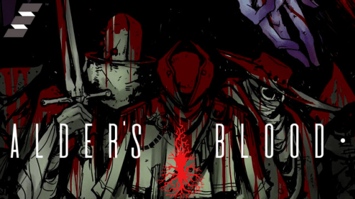 Shockwork Games Focuses on Strategy for Horror Title, 'Alder's Blood'