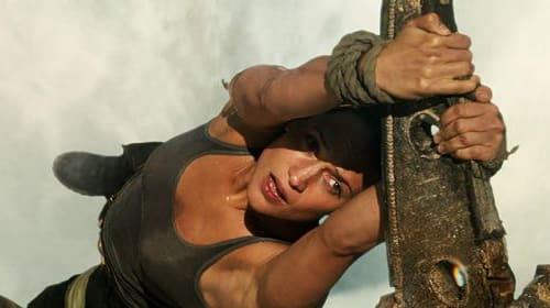 'Tomb Raider' (2018)