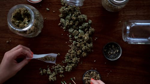 Reasons Why Being a Stoner Isn't a Bad Thing