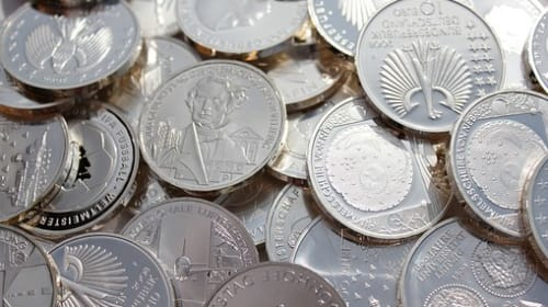 Is Silver More Valuable in Your Pocket or Your Body?