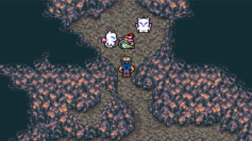 'Final Fantasy':The Best Guest Party Members In Everyone's Favourite RPG Series