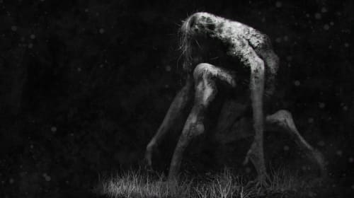 The 15 Creepiest Mythical Creatures