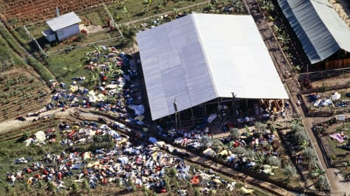10 Facts About Jonestown You Didn't Know