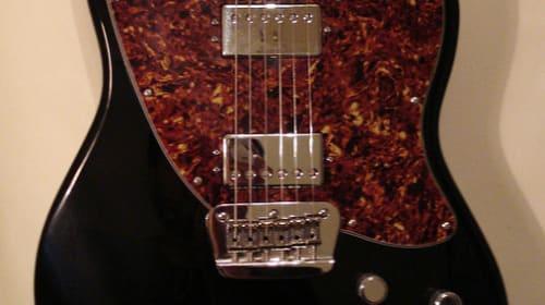 Fender Toronado: Not to Be Confused With Grandma's GM Oldsmobile