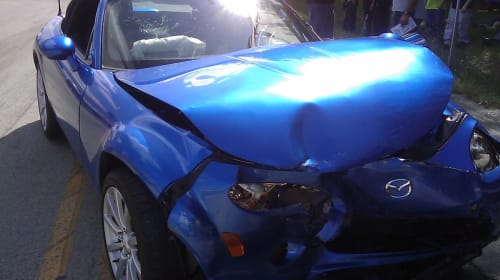 Things NOT to Say After You Meet with a Car Accident