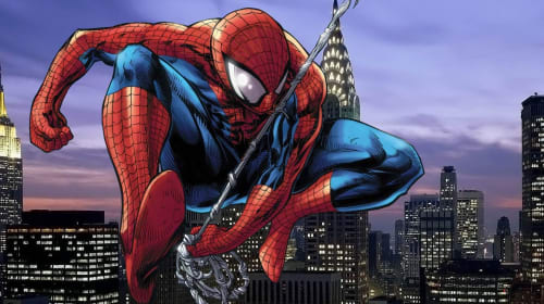 5 Things You Didn't Know About Spider-Man