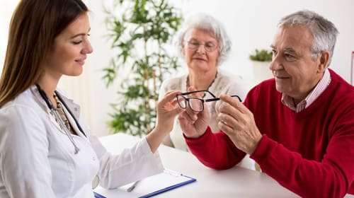 What Are the Frequently Asked Questions About Prescription Glasses?
