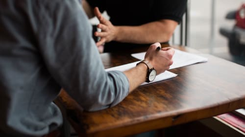 Ways to Screen Job Candidates for Strategic Thinking