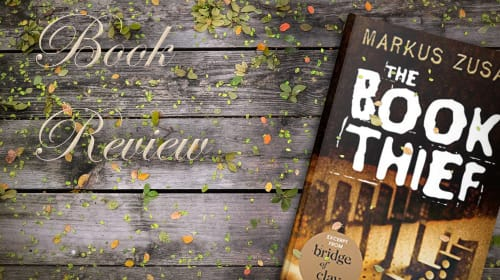 Book Review: 'The Book Thief'