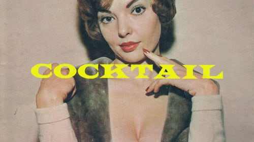 Best Vintage Sex Magazine Logos