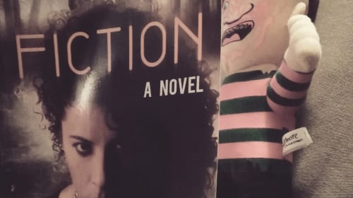 'Fiction' Brings Fright to Life