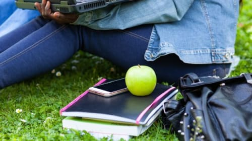 5 Tips for Healthy Eating When Studying