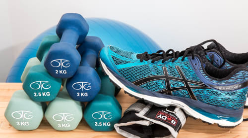 Why Work Place Exercise Is a Necessity