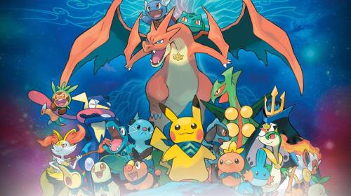 Must Play Nintendo 3DS Pokemon Games
