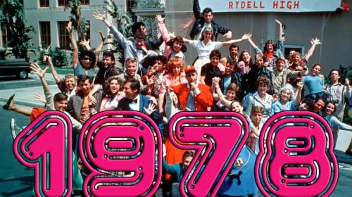 The 'List: 1978 (40 Years Ago)