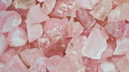 The Power of Rose Quartz