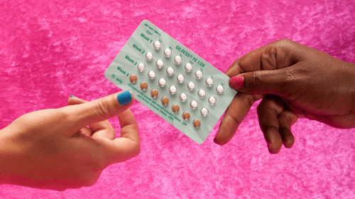 How To Get Birth Control Without Seeing A Doctor