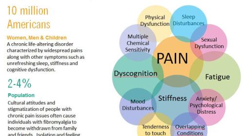 How Fibromyalgia Has Impacted My Life...